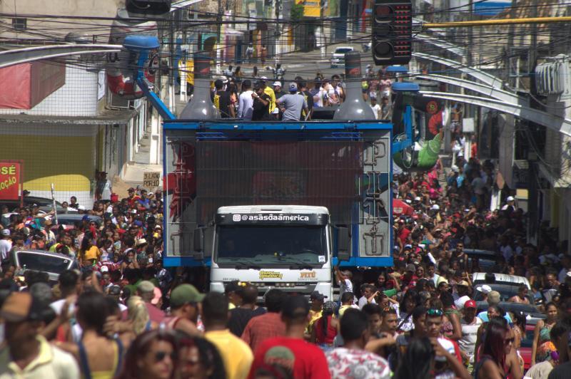 Amigos do Raw - 2020 - São Miguel dos Campos - AL
