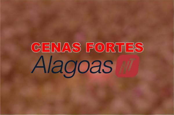 CENAS FORTES - GELADO - São Miguel dos Campos - AL