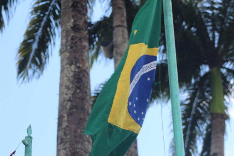 Independência do Brasil  - São Miguel dos Campos - AL